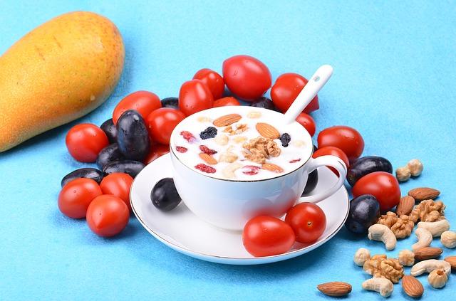 petit dejeuner diététicien