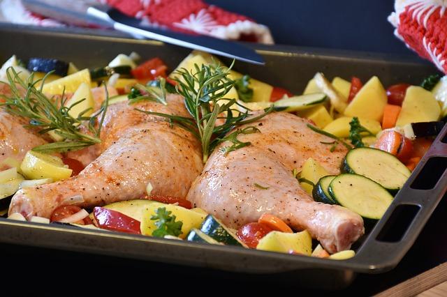 viande blanche diététicien
