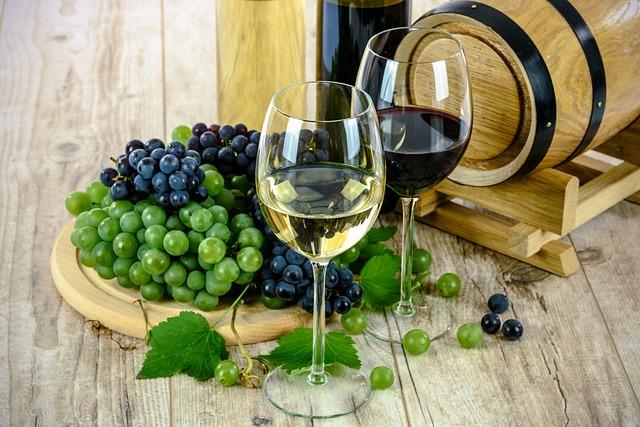 vin santé diététique