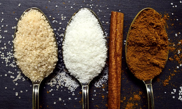 sucre fait grossir