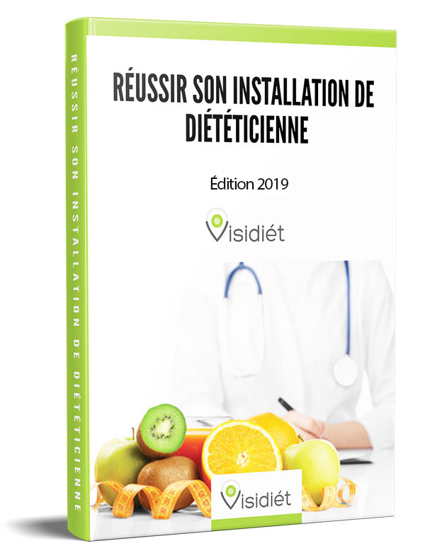 ebook reussir son installation dieteticienne