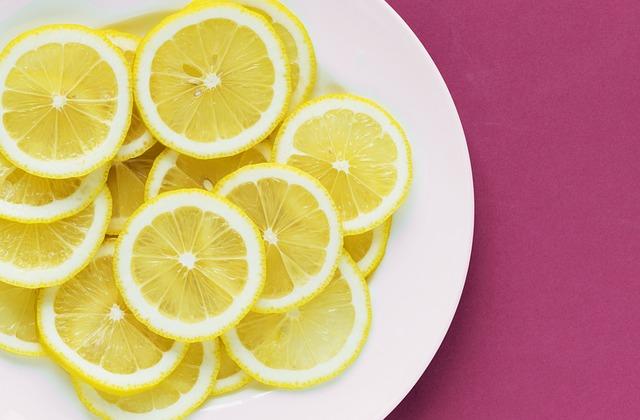 bienfaits citron diététicienne
