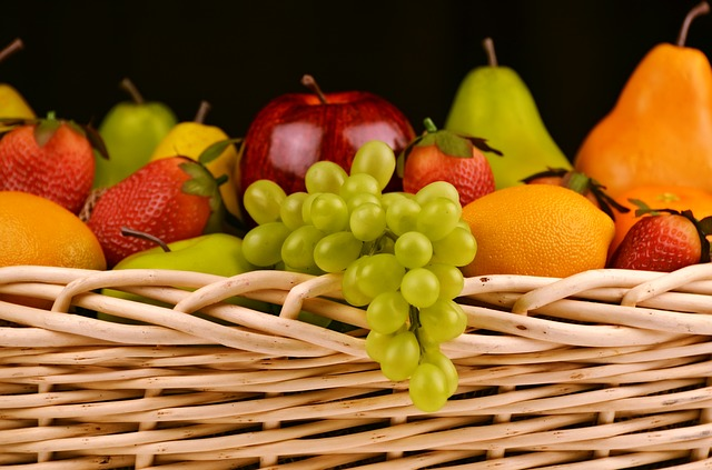 fruits santé diététicien