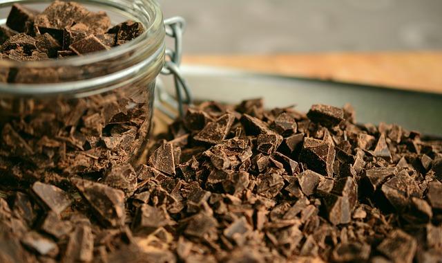 chocolat diététique santé