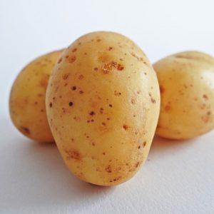 pomme de terre diététique