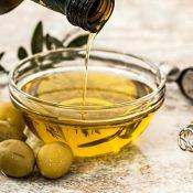 huile olive dietetique