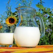 lait diététique