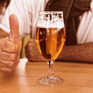 biere grossir