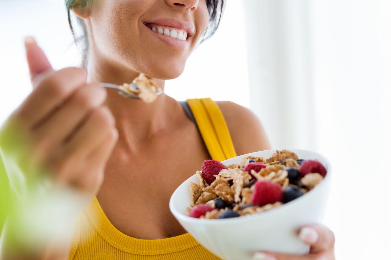 céréales diététique