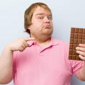 prendre du poids manger peu
