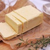 beurre dietetique
