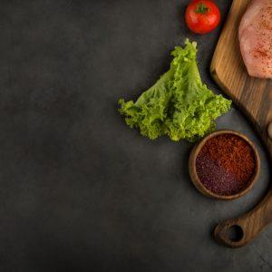 viande dietetique