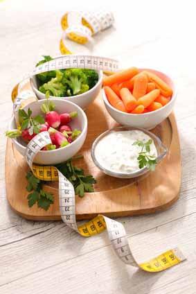 Diététicienne-Nutritionniste - Montpellier - Rossi Iseline