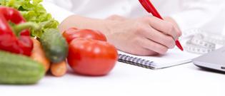 Honoraires diététitienne - Pau