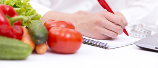 Honoraires diététitienne - Le Bonhomme